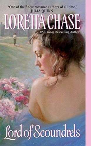 9780380776160: Lord of Scoundrels (Avon Romantic Treasure)