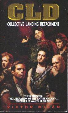 9780380777341: Cld: Collective Landing Detachment
