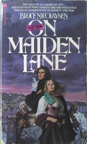 On Maiden Lane: Nicolaysen, Bruce