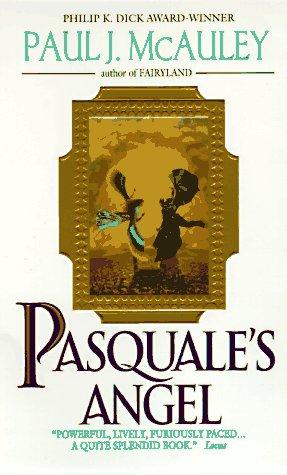 9780380778201: Pasquale's Angel