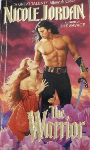 The Warrior: Jordan, Nicole