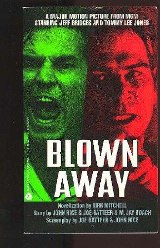 9780380778447: Blown Away