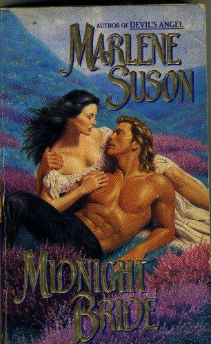 Midnight Bride: Suson, Marlene