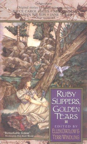 9780380778720: Ruby Slippers, Golden Tears