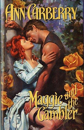 Maggie and the Gambler (Avon Romances): Carberry, Ann
