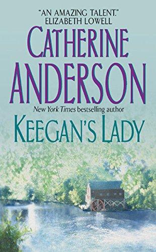 9780380779628: Keegan's Lady