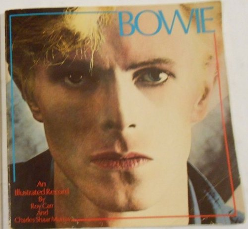 9780380779666: David Bowie: An Illustrated Record
