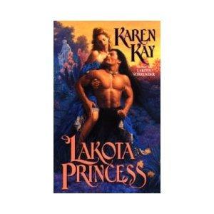 9780380779963: Lakota Princess