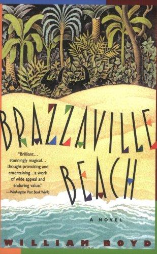 9780380780495: Brazzaville Beach