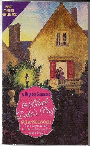The Black Duke's Prize: Enoch, Suzanne