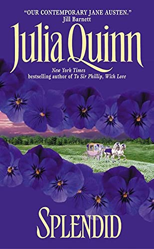 Splendid: Quinn, Julia