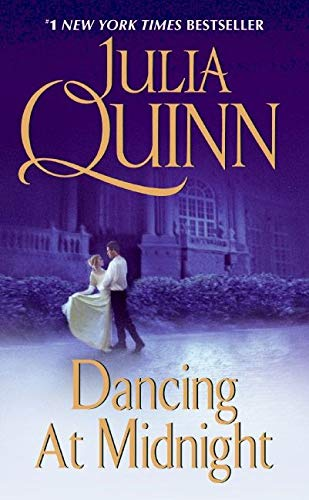 9780380780754: Dancing at Midnight (Avon Historical Romance)