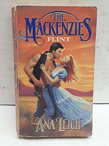 9780380780969: The Mackenzies: Flint (Mackenzies, #2)