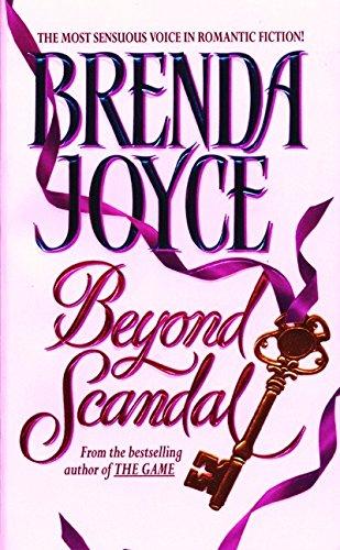 9780380781461: Beyond Scandal