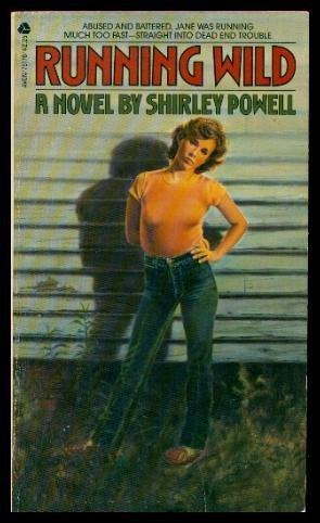 Running Wild: Powell, Shirley