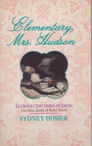9780380781751: Elementary, Mrs. Hudson
