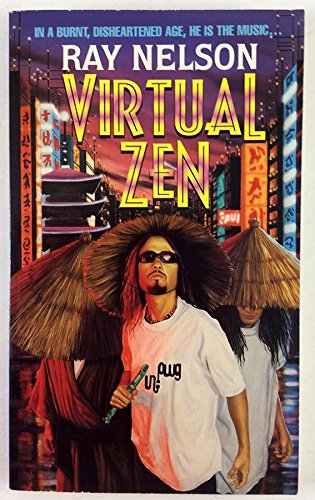 Virtual Zen (0380781859) by Ray Nelson