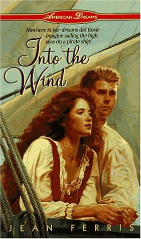Into the Wind: Jean Ferris