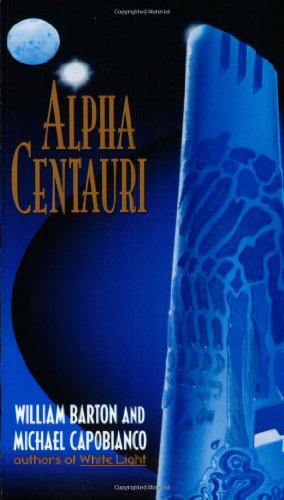 9780380782055: Alpha Centauri