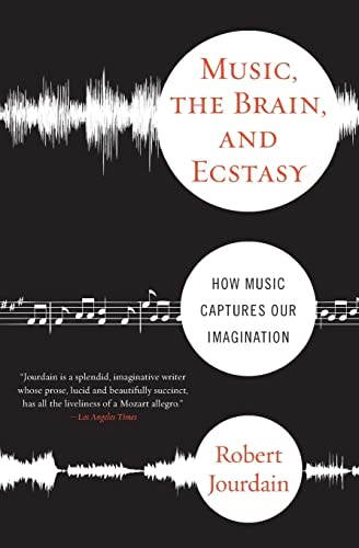 Music, The Brain, And Ecstasy: How Music Captures Our Imagination.