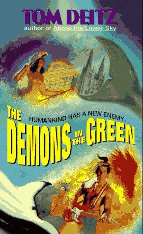 The Demons in the Green (Thunderbird O'Conner, No. 2): Deitz, Tom