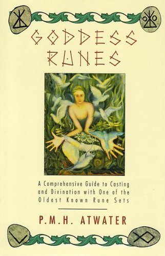 9780380782925: Goddess Runes: A Comprehensive Guide to Casting and Divination With One of the Oldest Known Rune Sets