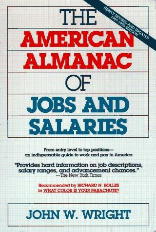 9780380783618: Amer.almanac Jobs '97-98 (American Almanac of Jobs and Salaries)