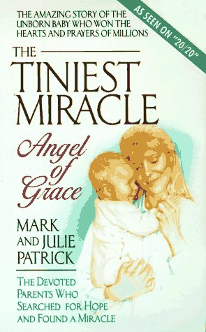 9780380784424: The Tiniest Miracle: Angel of Grace