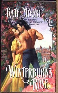 9780380784578: Winterburn's Rose