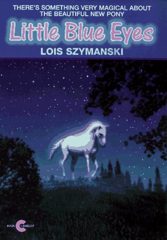 Little Blue Eyes: Lois Szymanski