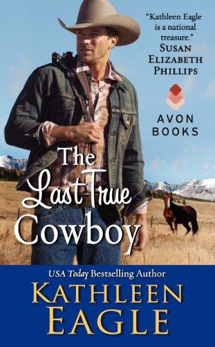 9780380784929: The Last True Cowboy