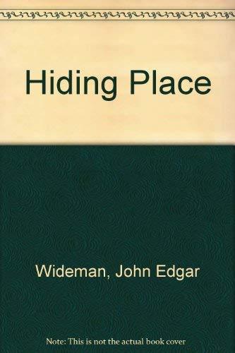 9780380785018: Hiding Place