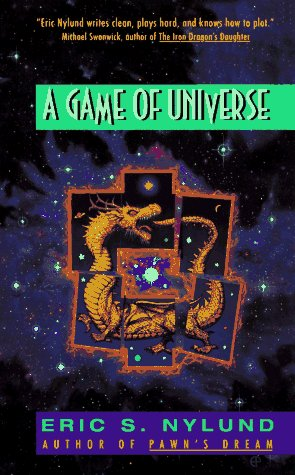 9780380785414: A Game of Universe