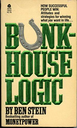 Bunkhouse Logic: Stein, Ben