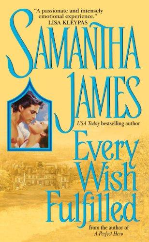 9780380786077: Every Wish Fulfilled (Avon Historical Romance)