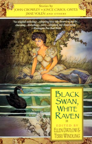 9780380786213: Black Swan, White Raven