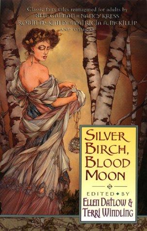 9780380786220: Silver Birch, Blood Moon