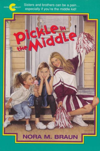 9780380786350: Pickle in the Middle (An Avon Camelot Book)