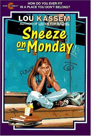 9780380786466: Sneeze on Monday