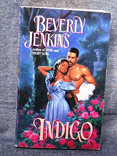 Indigo SIGNED BY AUTHOR: Jenkins, Beverly