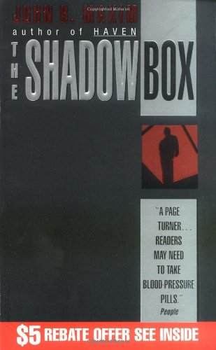9780380786688: The Shadow Box