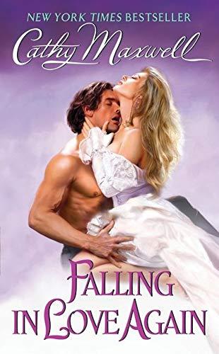 9780380787180: Falling in Love Again (Avon Romantic Treasure)