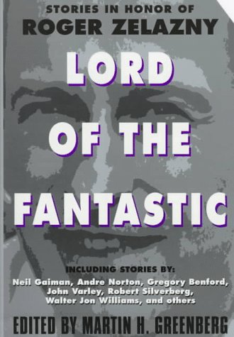 Lord of the Fantastic : Stories in: Greenberg, Martin H.