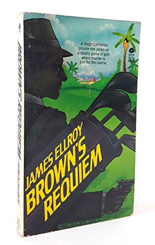 9780380787418: Brown's Requiem