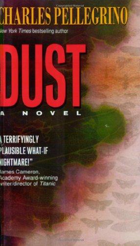 Dust (0380787423) by Charles R. Pellegrino