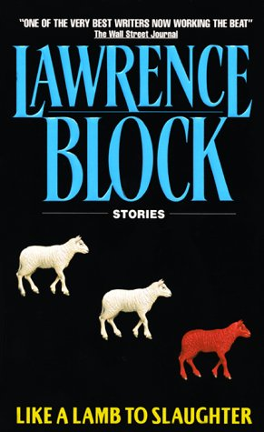 9780380788064: Like a Lamb to Slaughter