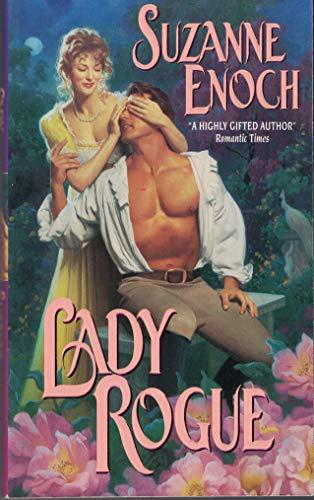 9780380788125: Lady Rogue