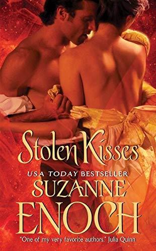 Stolen Kisses: Enoch, Suzanne