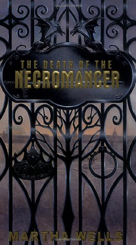 9780380788149: The Death of the Necromancer