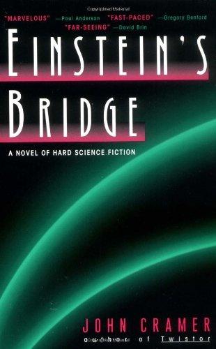 9780380788316: Einstein's Bridge